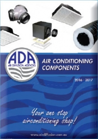 Airconditioning Components