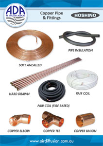 Copper Pipe Fittings V3 w