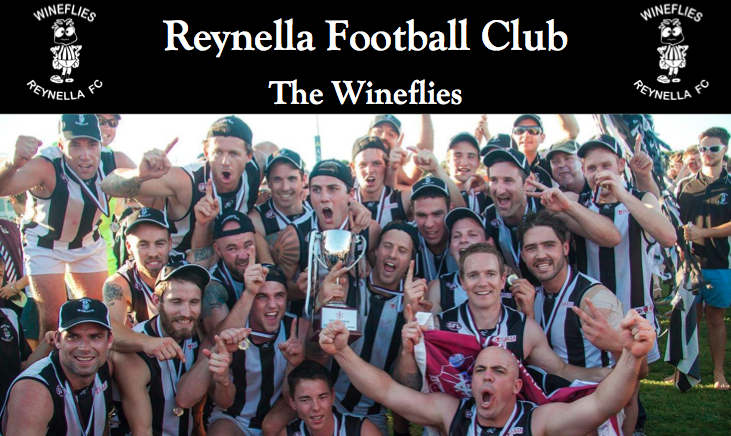 Wineflies 2013 Premiers