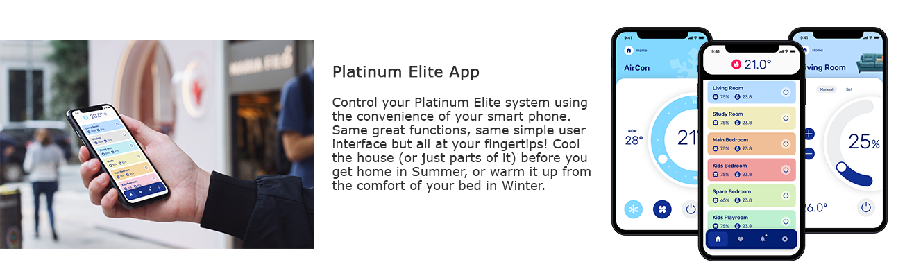 platinum elite app