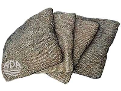 woodwool pads 4