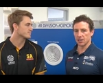 SA Sports Show interviews Tony Bamford at Air Diffusion Agencies