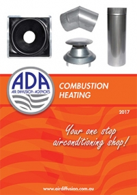 Combustion Heating Catalogue