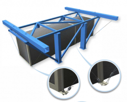 Seismic Ductboard & Accessories
