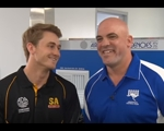 SA Sports Show interviews ADA Staff Member Brendan McKeough