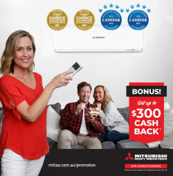 Get up to $300 Cash Back with MHIAA