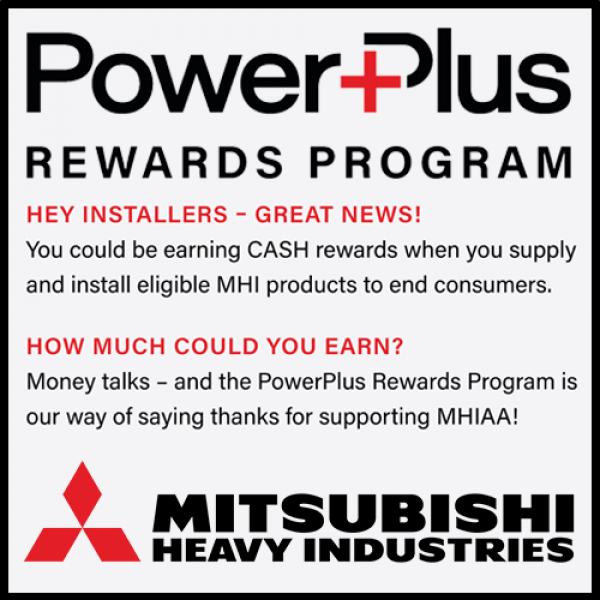MHIAA PowerPlus Rewards program
