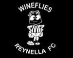 "Congratulations to Reynella Football Club ""The Wineflies"""